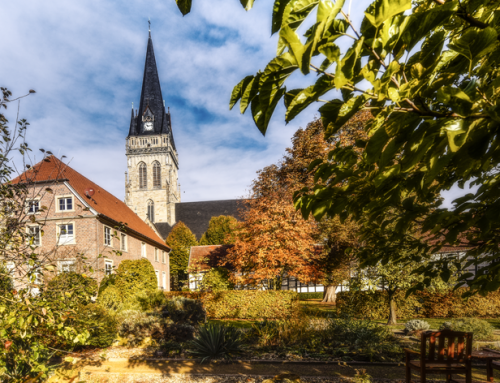Kindertour Ascheberg