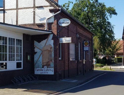 """Gasthof """"Zur alten Mühle"""""""