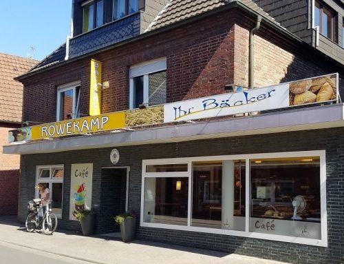 Café und Bäckerei Röwekamp