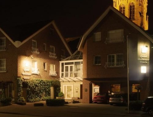 Flair Hotel Goldener Stern *** (Ascheberg)