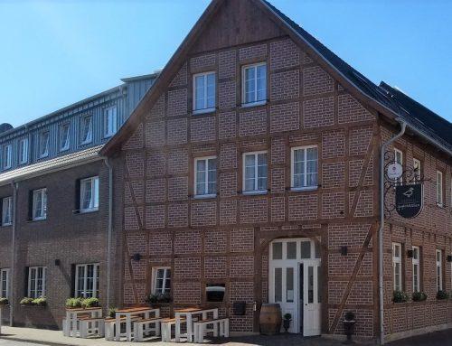 Landhotel Jagdschlösschen (Ascheberg)